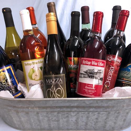 21_Wine basket
